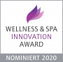 Wellness Spa Award